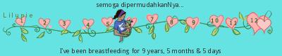 Lilypie Breastfeeding (9k1I)